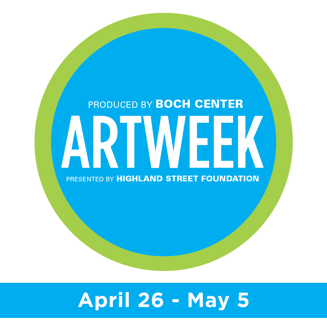 ArtWeek 2019 Partner Logo