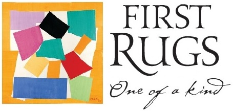 First Rugs Logo 2019