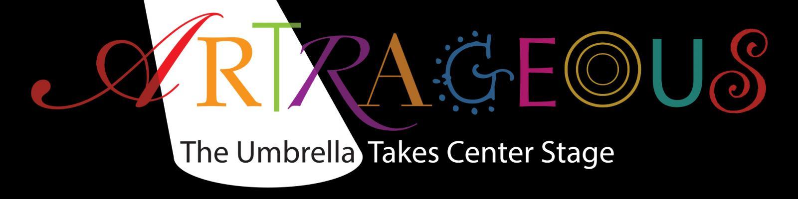 Artrageous Gala Event Header Banner
