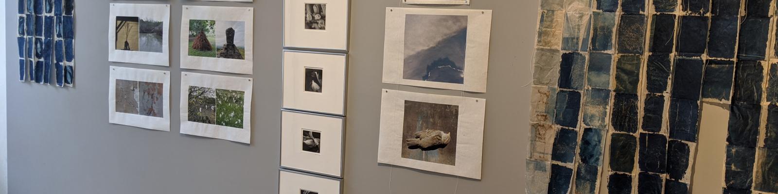 Cynthia Katz Gallery 3 2020