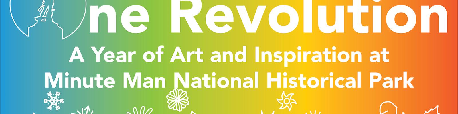ONE Revolution Art Challenge