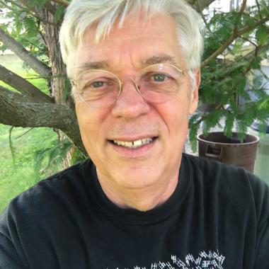Paul Ruhlmann Headshot