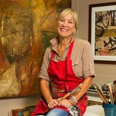 Kayo Burmon Photo of Artist