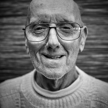 Ken Lincoln - Joe Wallace Photography