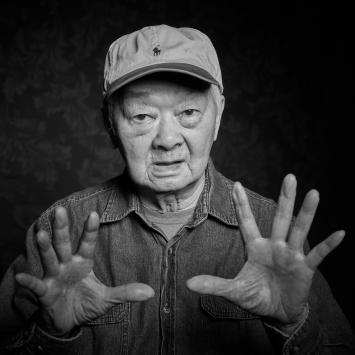 Pak Hup Tom - Joe Wallace Photography