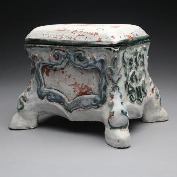 Alexa Mattes' Ceramic Art