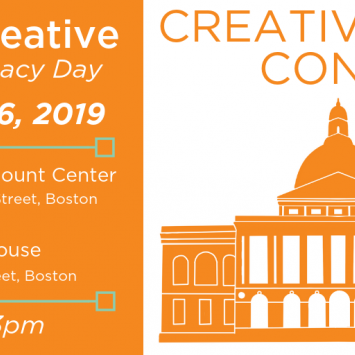 MassCreative Creativity Connects