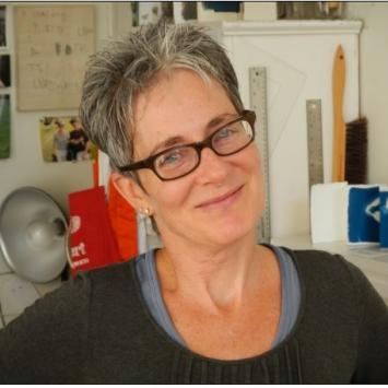 Cynthia Katz, Resident Artist