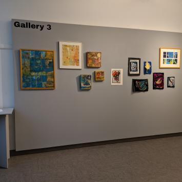 Madeleine Evans & Susan Ticknor - Gallery 3