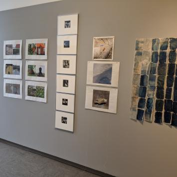 Cynthia Katz Gallery 3 2020 Thumbnail