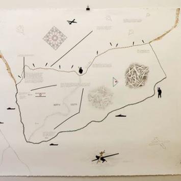 Linda Bond - Understanding Histories - Yemen
