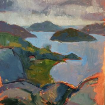Lois Andersen Painting 3