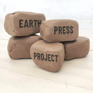 Earth Press Project: Witnessing Change by Nancy Winship Milliken
