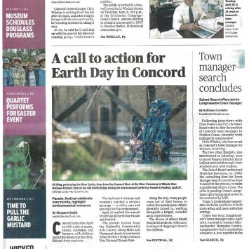 Concord Journal May 3 2019