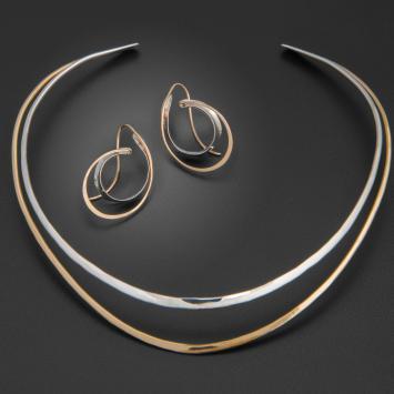 Deborah Richardson, Earrings and Neckwear