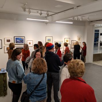 StoryArt Opening Photos