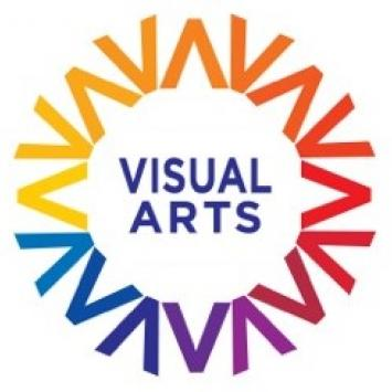 Visual Arts Logo
