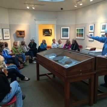 Waterworks Artist Talk