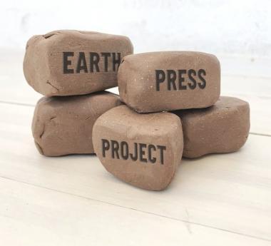 Earth Press Project: WitnessingChange by Nancy Winship Milliken